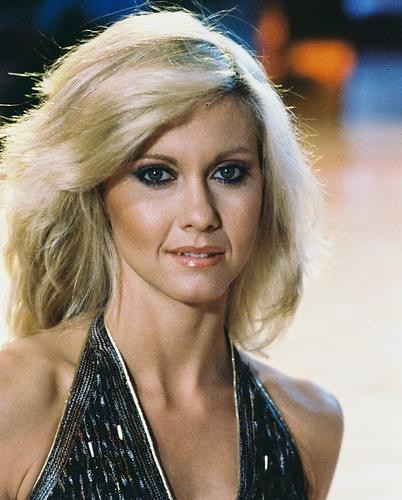 This is an image of 231111 Olivia Newton-John Photograph & Poster