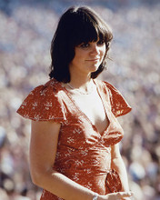 This is an image of 231554 Linda Ronstadt Photograph & Poster