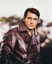 This is an image of 220585 Rock Hudson Photograph & Poster