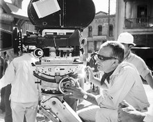 This is an image of 194596 Sam Peckinpah Photograph & Poster