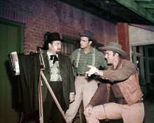 This is an image of 283945 Gunsmoke Photograph & Poster