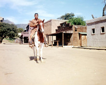 This is an image of 283960 The Lone Ranger Photograph & Poster