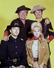 This is an image of 283911 F-Troop Photograph & Poster
