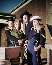 This is an image of 283913 F-Troop Photograph & Poster