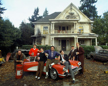 This is an image of 284019 Nation Lampoons Animal House Photograph & Poster