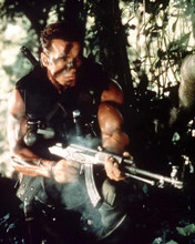 This is an image of 284026 Commando Photograph & Poster