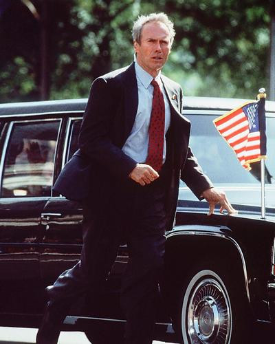 This is an image of 284052 Clint Eastwood Photograph & Poster