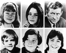 This is an image of 194062 The Partridge Family Photograph & Poster