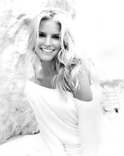 This is an image of 194144 Jessica Simpson Photograph & Poster