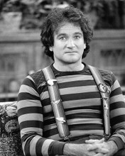 This is an image of 194072 Robin Williams Photograph & Poster