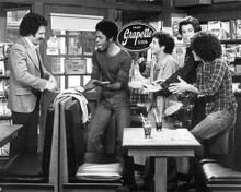 This is an image of 194154 Welcome Back Kotter Photograph & Poster