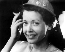 This is an image of 194176 Sylvia Kristel Photograph & Poster
