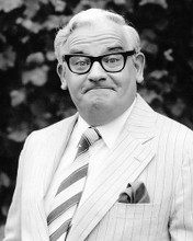This is an image of 194478 Ronnie Barker Photograph & Poster