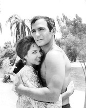 This is an image of 194588 Ben Gazzara Photograph & Poster