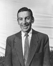 This is an image of 171355 Hoagy Carmichael Photograph & Poster