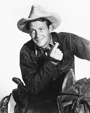 This is an image of 172162 Joel Mccrea Photograph & Poster