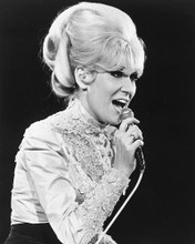 This is an image of 172279 Dusty Springfield Photograph & Poster