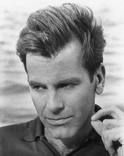 This is an image of 190394 Maximilian Schell Photograph & Poster