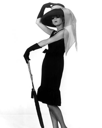 This is an image of 190688 Audrey Hepburn Photograph & Poster