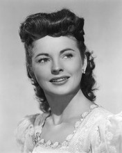 This is an image of 190846 Coleen Gray Photograph & Poster