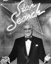 This is an image of 192467 Ed Mcmahon Photograph & Poster