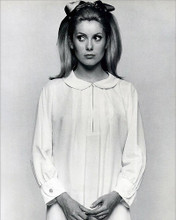 This is an image of 192660 Catherine Deneuve Photograph & Poster