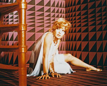 This is an image of 214562 Monica Vitti Photograph & Poster