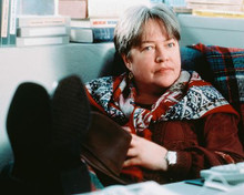 This is an image of 236222 Kathy Bates Photograph & Poster
