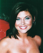 This is an image of 238571 Tiffani-Amber Thiessen Photograph & Poster