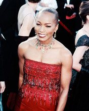 This is an image of 241580 Angela Bassett Photograph & Poster