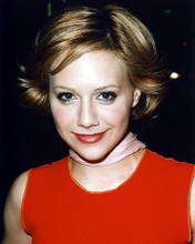 This is an image of 241808 Brittany Murphy Photograph & Poster