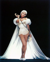 This is an image of 249081 Rhonda Fleming Photograph & Poster