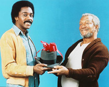 This is an image of 252568 Sanford and Son Photograph & Poster
