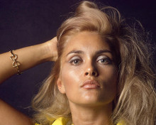 This is an image of 269536 Alexandra Bastedo Photograph & Poster