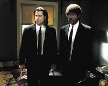 This is an image of 269829 Pulp Fiction Photograph & Poster