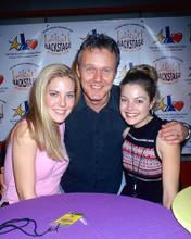 This is an image of 271036 Anthony Head Photograph & Poster
