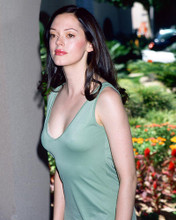 This is an image of 271158 Rose McGowan Photograph & Poster