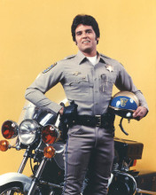 This is an image of 271544 Erik Estrada Photograph & Poster