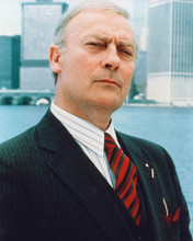This is an image of 271869 Edward Woodward Photograph & Poster