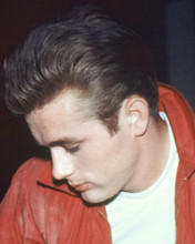 This is an image of 272034 James Dean Photograph & Poster