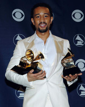 This is an image of 272541 John Legend Photograph & Poster