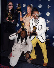 This is an image of 272575 Black Eyed Peas Photograph & Poster
