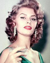 This is an image of 272804 Sophia Loren Photograph & Poster
