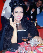 This is an image of 278157 Katy Jurado Photograph & Poster
