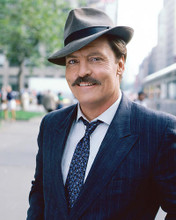 This is an image of 278198 Stacey Keach Photograph & Poster