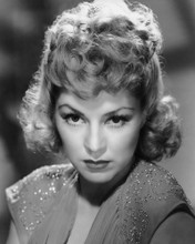 This is an image of Prints & Posters of Claire Trevor 104757