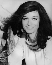 This is an image of Prints & Posters of Valerie Leon 104567
