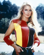 This is an image of Prints & Posters of Heather Thomas 202637