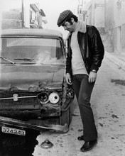 This is an image of Prints & Posters of Jean-Paul Belmondo 104703