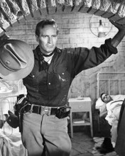 This is an image of Prints & Posters of Charlton Heston 104794